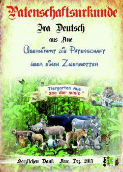 Pate 08 Ira Deutsch Zwergotter