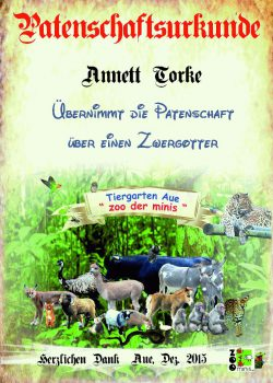 Pate 10 Annett Torke Zwergotter