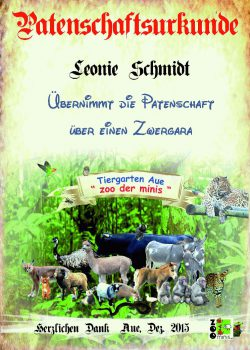Pate 11 Leonie Schmidt Zwergara