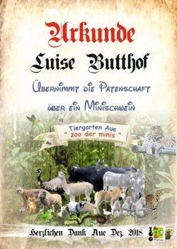 18 12 18 Luise Butthof Minischwein Chemnitzer Str 7 09232 Hartmannsdorf