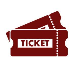 Online Reservierung Ticket